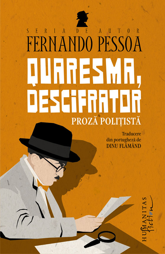 Quaresma, descifrator
