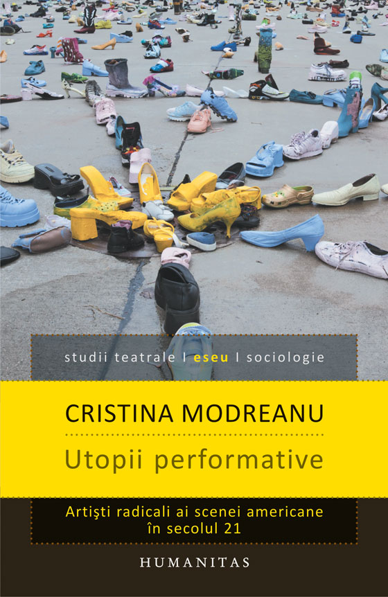 Utopii performative