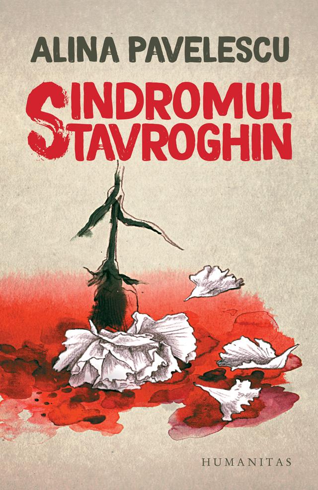 Sindromul Stavroghin
