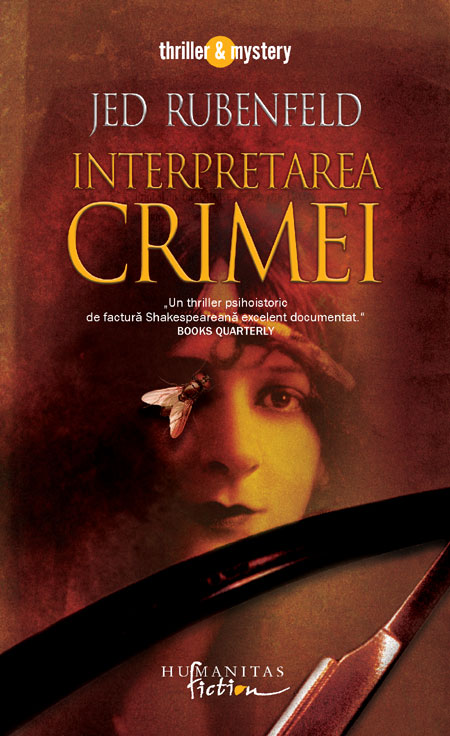 Interpretarea crimei