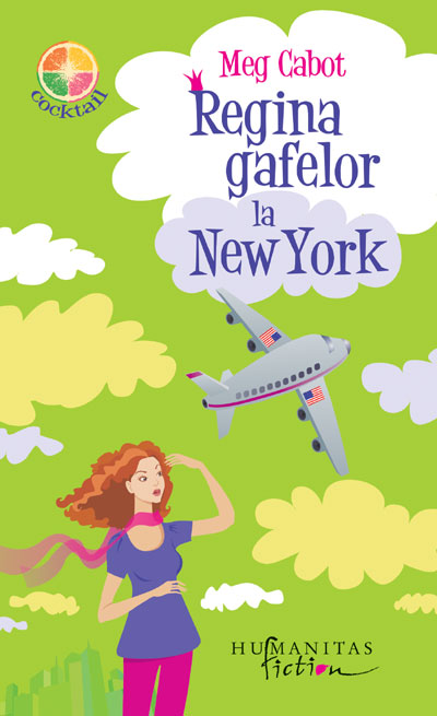 Regina gafelor la New York