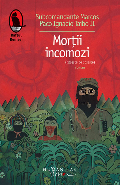Mortii incomozi